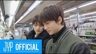 Stray Kids 제 9구역 The 9th EP 01