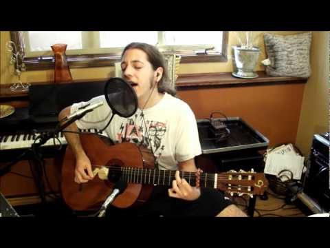 James Taylor - Copperline, cover by Carl Horne