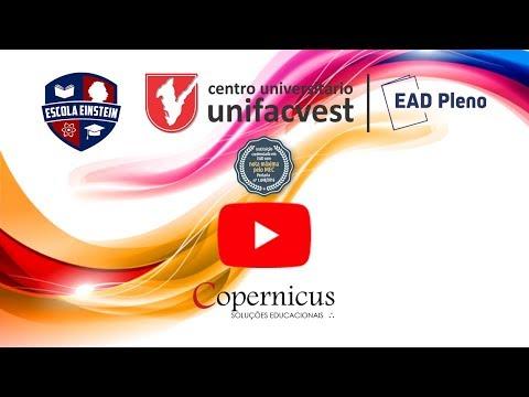 8edbae78e91bb Escola EInstein Copernicus - Unifacvest Institucional - YouTube