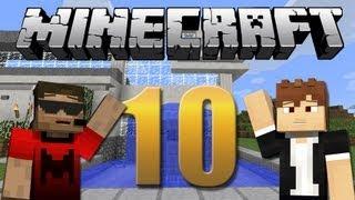 Fonte automática - Minecraft Em busca da casa automática #10