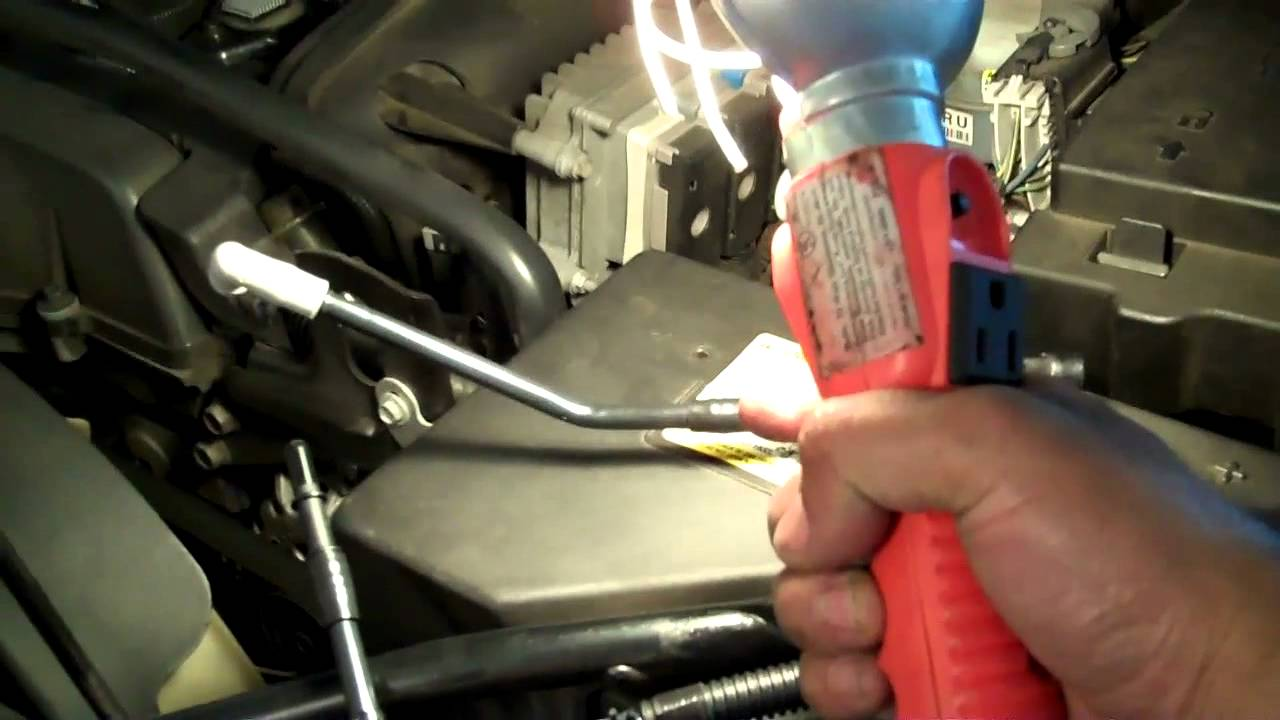 Watch on chevy 4 3 pcv valve location