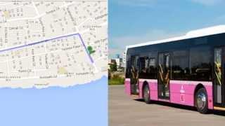 Как доехать из Кемера в Анталию автобусом(Поделюсь с вами собственным опытом поездки в Анталию. Цель поездки
