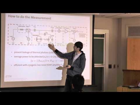 Quantum Transport, Lecture 17: Quantum Hybrids