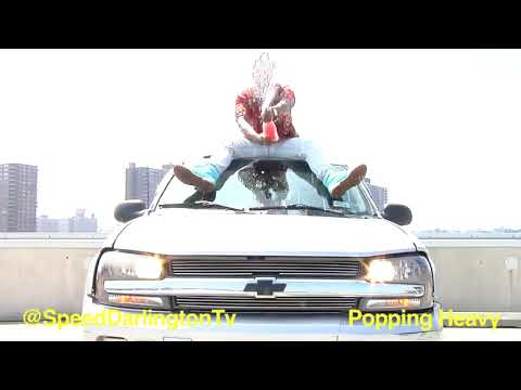 Speed darlington-popping heavy(naija entertainment)