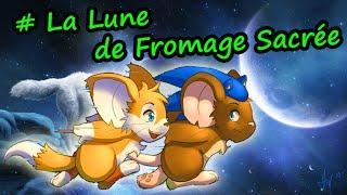 Transformice  event la Lune de Fromage Sacrée  #1