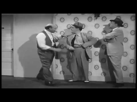 The Abbott and Costello Show Season 1 Episode 1  The Drug Store