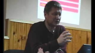 Лекция 1. Аюрведа - Шри Хари дас