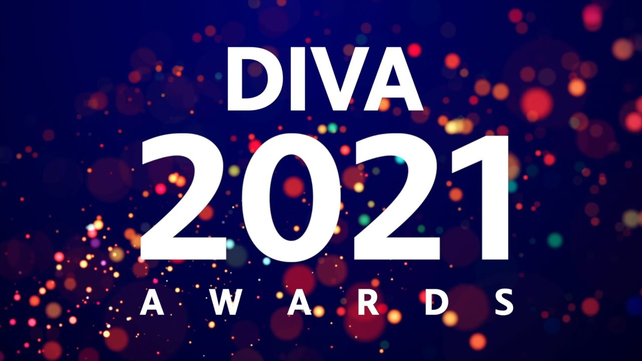 How We Fell For This Year's DIVA Awards
