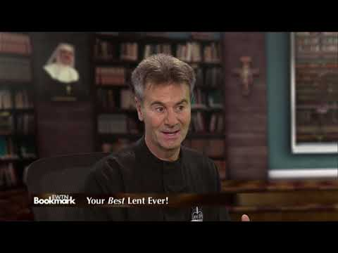 EWTN Bookmark - 2020-02-23 - Your Best Lent Ever!