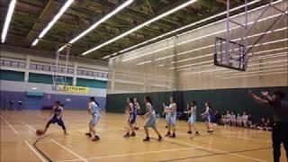 Publication Date: 2019-03-13 | Video Title: 2019 中學學界女子籃球聖保羅男女 vs 香港真光