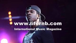 Pusha T ft. Wale - Only You Can Tell It [2013 New CDQ Dirty NO DJ]