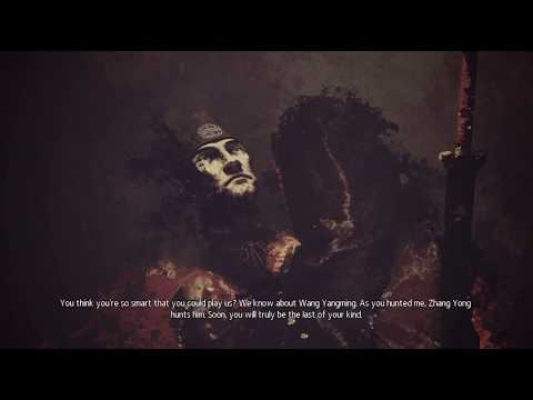 Assassins Creed  Chronicle China  # 7