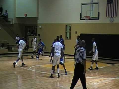 Armani Moore - Swainsboro Tigers vs SE Bulloch