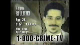 AMW - Randy Rillieux