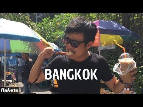 Một ngày ở Bangkok ăn như lợn 😭