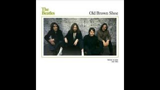 Beatles B Side Discussions: Old Brown Shoe with Andrew Brooks