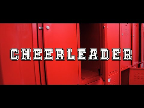 Смотреть клип Andra Gogan - Cheerleader