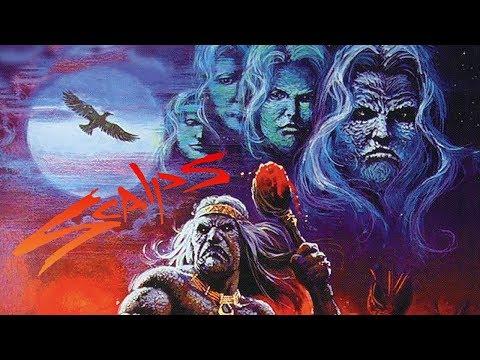 Scalps (1983, USA) Trailer
