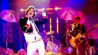 Mika - We Are Golden -[ LIVE - HD ]- JonathanRoss show