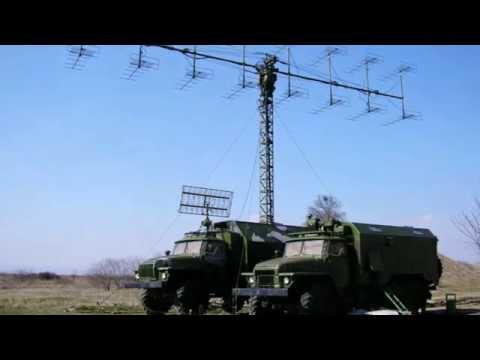 Радиоперехват. Самолет-разведчик ВВС Украины ставит помехи