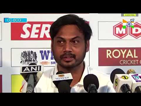 Will look at alternatives if Dhoni does not deliver, says MSK Prasad