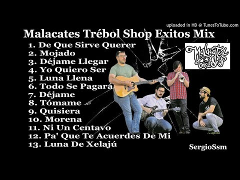 Malacates Trebol Shop