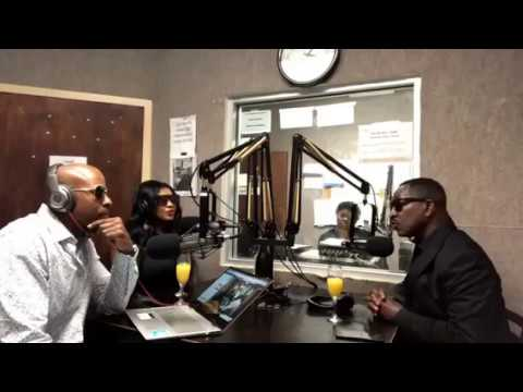 The Morning Takeover - Killer Interview with Clifton Powell