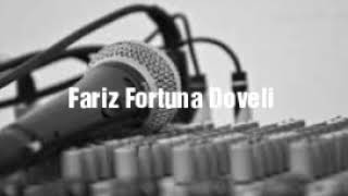 Fariz Fortuna Doveli Feat Dj Davo 2