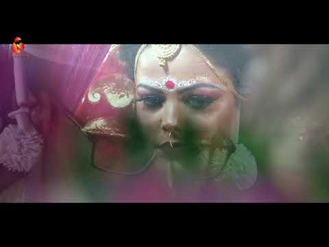 Kousik Das & Nabanita Saha Wedding Story
