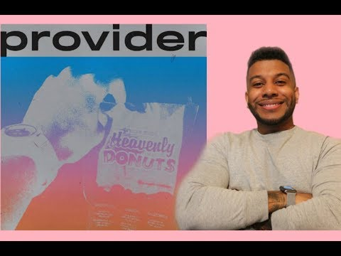 Frank Ocean - Provider (Reaction/Review) #Meamda