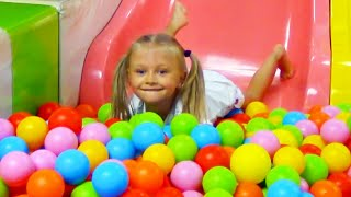 Outdoor Playground for kids | Entertainment for Children