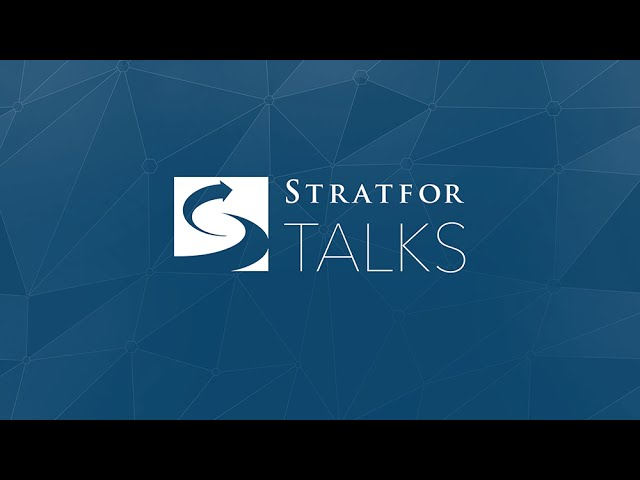 PODCAST: Russia Elections & Conversation with Stratfor Editor-in-Chief David Judson