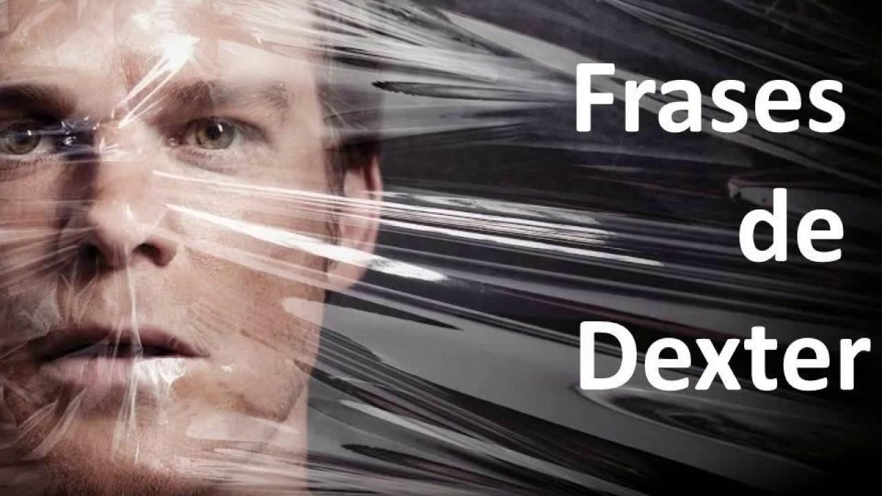 Melhores Frases Youtube: As Melhores Frases De Dexter Morgan.