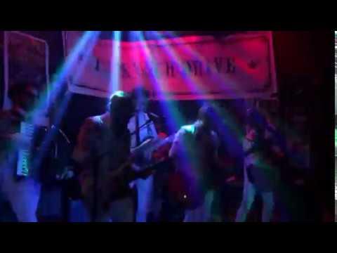 Palm Beach Drive - Bulldozer (kurzes Livevideo vom Arenabeisl 17.03.2017)