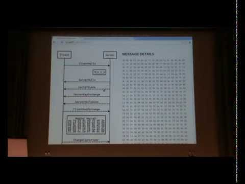 OCaml 2014: Transport Layer Security purely in OCaml