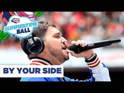 Jonas Blue – 'By Your Side' | Live at Capital's Summertime Ball 2019