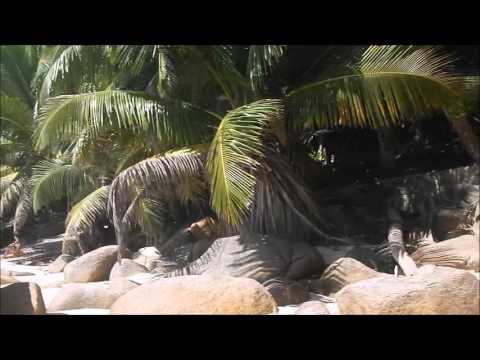 Trip to Seychelles (13.) - Anse Intendance