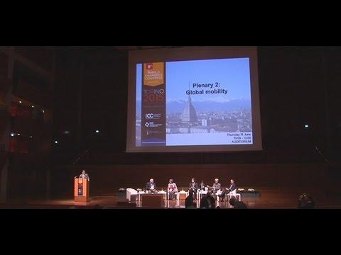 9th WCC 11-06-2015 - 2° Plenaria  - Global Mobility