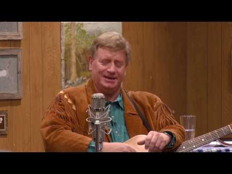 Johnny Counterfit sings  'Bakersfield'
