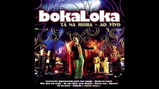 Bokaloka - O Tempo Não Pára