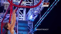 Kacy Catanzaro ANW semifinal, Dallas 2014
