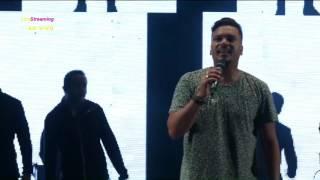 Transmissão Live Festa Junina da Portuguesa Sorriso Maroto