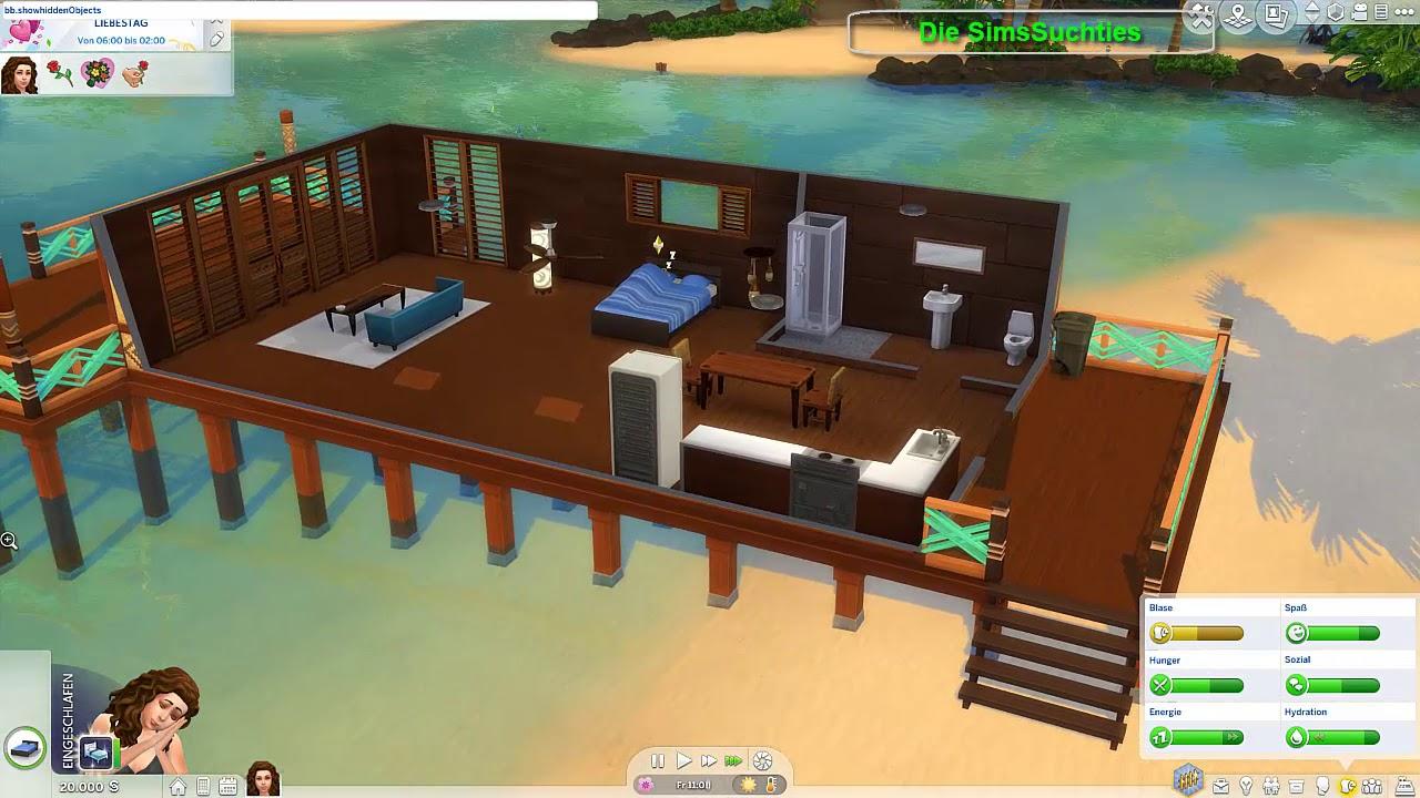 Sims 4 Meerjungfrau