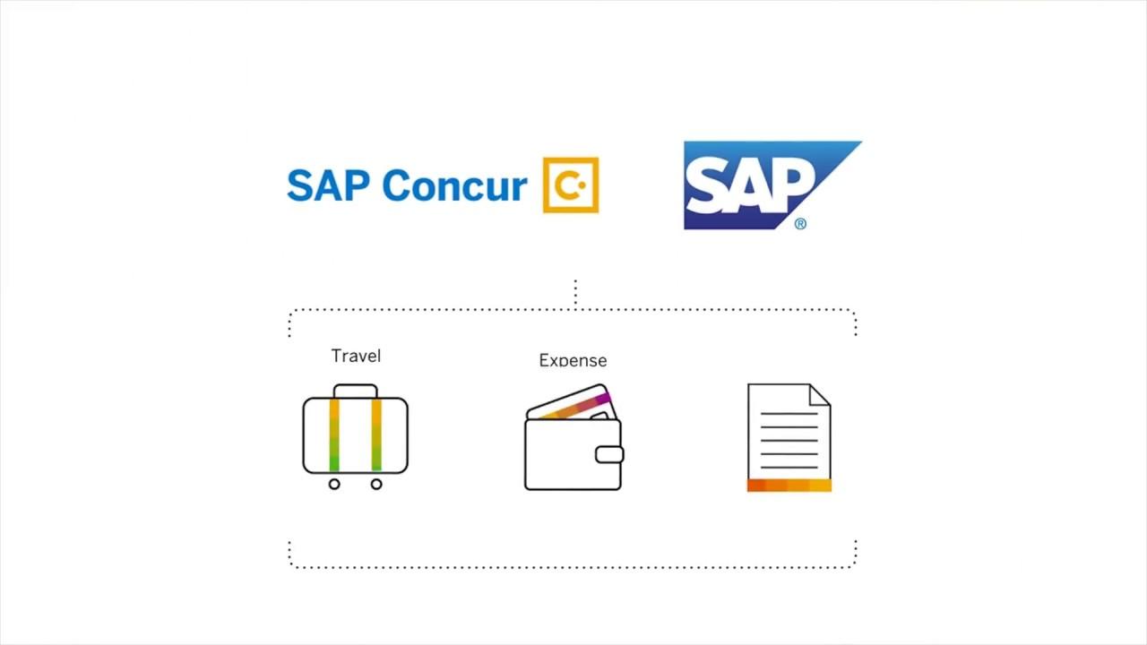 SAP Concur Expense Australia | Corporate Expense Management