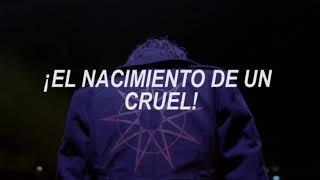 Slipknot - Birth of the Cruel [Español]