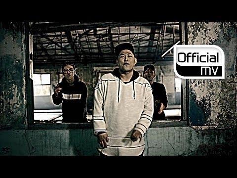 [MV] Swings(스윙스) _ Victorious 2(이겨낼거야 2) (Feat. GRAY(그레이))