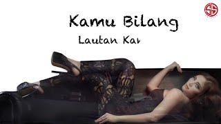 Della Adelia - Cinta Abal Abal (OFFICIAL LYRIC VIDEO)