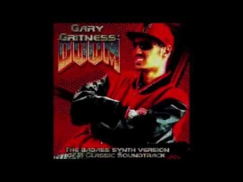 Doom Soundtrack - Gary Gritness Remix (2016, Full Album)