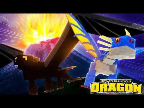 CAN WE WAKE THE ANCIENT DRAGON? 24  HOW TO TRAIN YOUR DRAGON MINECRAFT