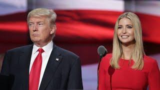 Ivanka Trump Introduces Donald Trump at RNC